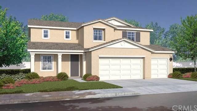 30120 Crescent Pointe Way, Menifee, CA 92585 (#SW19280179) :: Brenson Realty, Inc.