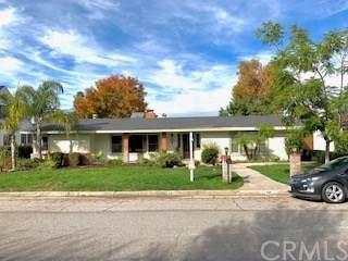 916 La Feliz Drive, Redlands, CA 92373 (#IV19254867) :: Sperry Residential Group