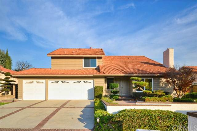 1724 Fairgreen Drive, Fullerton, CA 92833 (#PW19277218) :: Sperry Residential Group