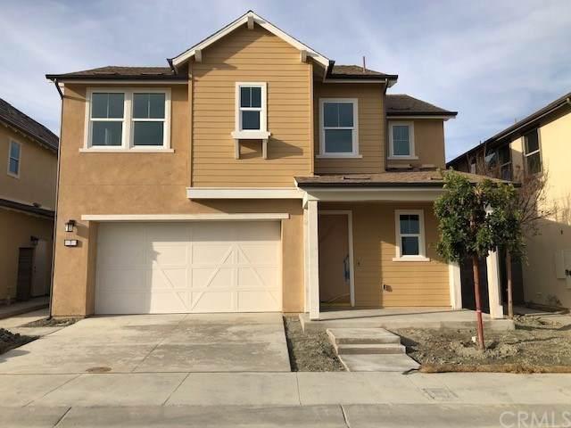 7 Tomillo, Rancho Mission Viejo, CA 92694 (#CV19280373) :: Berkshire Hathaway Home Services California Properties
