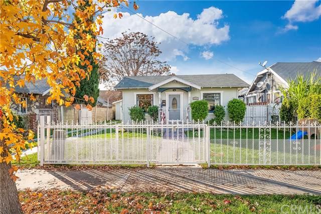 317 S Oleander Avenue, Compton, CA 90220 (#DW19280372) :: RE/MAX Empire Properties