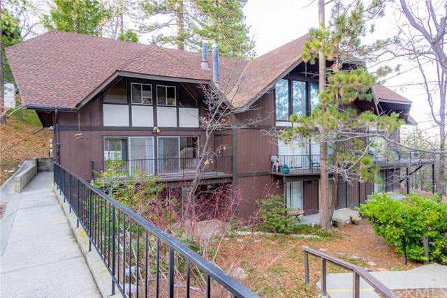 966 Willow Creek Road, Lake Arrowhead, CA 92352 (#IG19253999) :: Allison James Estates and Homes