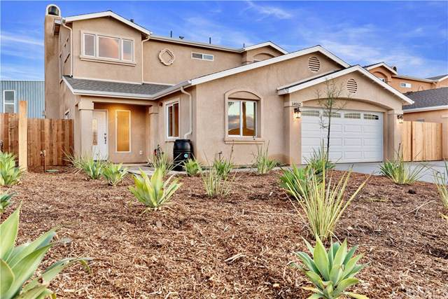 14552 Hawes Street, Whittier, CA 90604 (#DW19277257) :: Sperry Residential Group