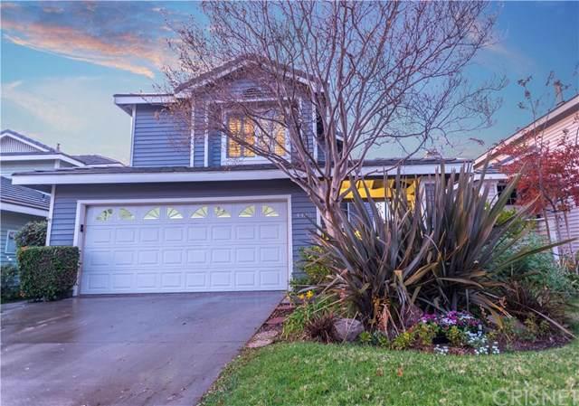 4435 Autumnglen Court, Moorpark, CA 93021 (#SR19279558) :: Allison James Estates and Homes