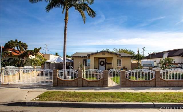 6342 Homewood Avenue, Buena Park, CA 90621 (#OC19280282) :: RE/MAX Estate Properties