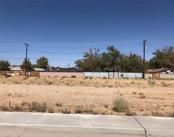 350 W Graaf Ave, Ridgecrest, CA  (#SR19280427) :: J1 Realty Group