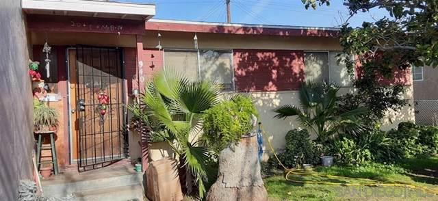 940 E Cleveland Ave, Porterville, CA 93257 (#190064806) :: RE/MAX Parkside Real Estate
