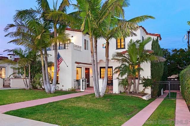 3412 Browning Street, San Diego, CA 92106 (#190064809) :: Crudo & Associates