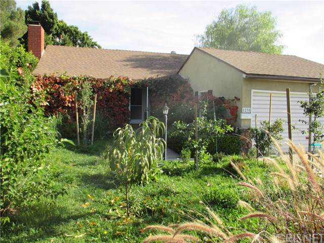 1230 N Maple Street, Burbank, CA 91505 (#SR19280458) :: Powerhouse Real Estate