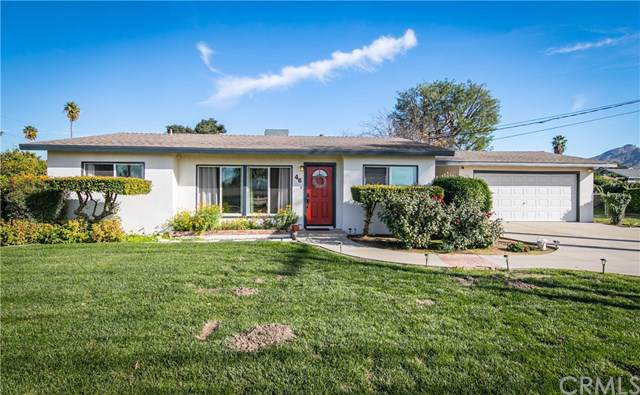 46 Michigan Avenue, Riverside, CA 92507 (#EV19279696) :: Allison James Estates and Homes