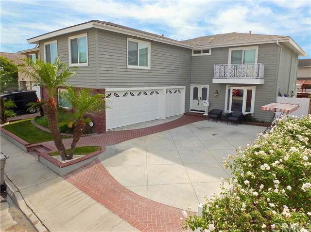 4248 Candleberry Avenue, Seal Beach, CA 90740 (#PW19280457) :: Crudo & Associates