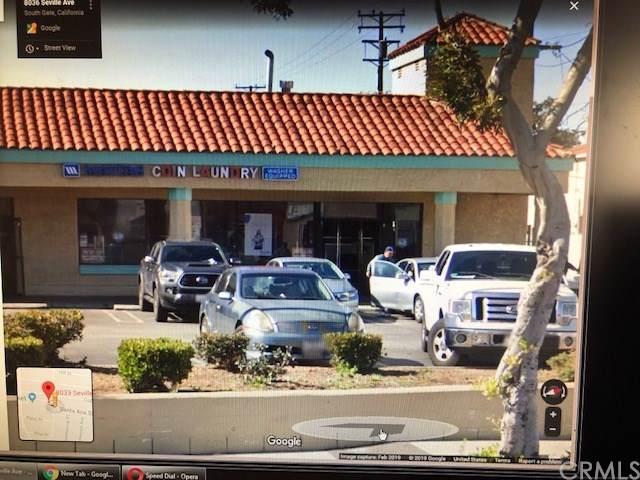 8033 Address Not Published, South Gate, CA 90280 (#OC19280399) :: The Danae Aballi Team