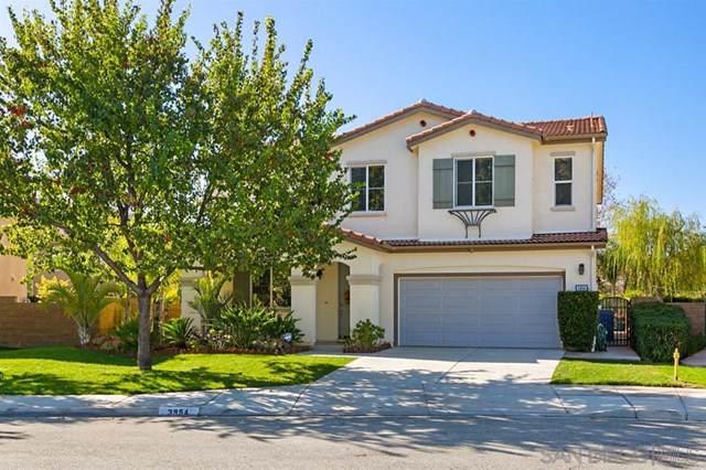 3954 Lake Shore St., Fallbrook, CA 92028 (#190064824) :: Brenson Realty, Inc.