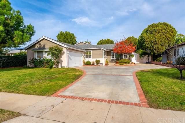 16731 Marilla Street, Northridge, CA 91343 (#SR19280470) :: Powerhouse Real Estate