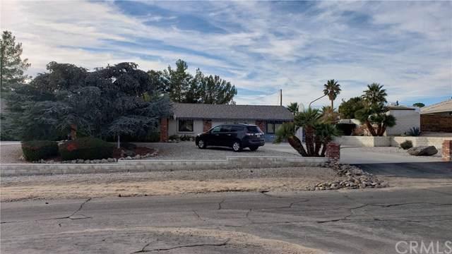16210 Malahat Road, Apple Valley, CA 92307 (#IV19280447) :: Allison James Estates and Homes