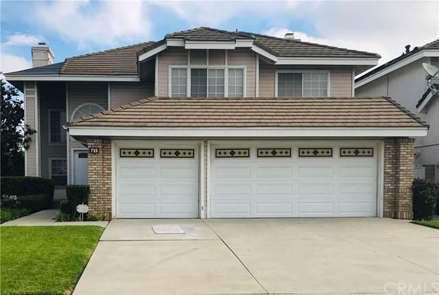 735 Howard Avenue, Carson, CA 90746 (#PW19280475) :: Powerhouse Real Estate