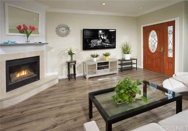 6615 Hazeltine Avenue #105, Valley Glen, CA 91405 (#SR19275842) :: Powerhouse Real Estate