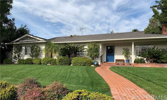711 W 8th Street, Claremont, CA 91711 (#CV19280410) :: The Costantino Group | Cal American Homes and Realty