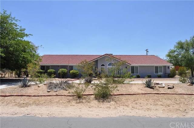 18825 Symeron Road, Apple Valley, CA 92307 (#PW19280446) :: Allison James Estates and Homes