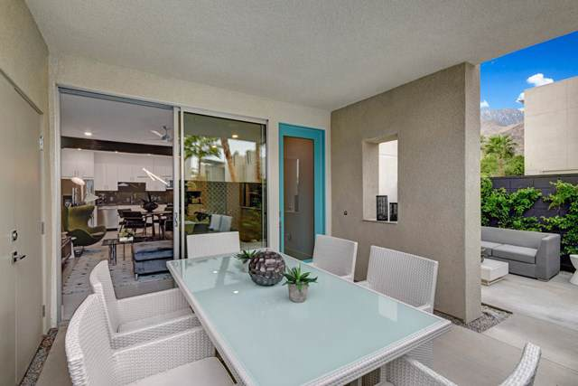 134 The Riv, Palm Springs, CA 92262 (#219035317PS) :: The Ashley Cooper Team