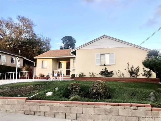 2036 Heather Drive, Monterey Park, CA 91755 (#TR19280491) :: The Miller Group