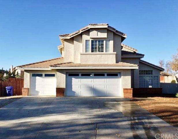 13005 San Miguel Street, Victorville, CA 92352 (#TR19276787) :: Allison James Estates and Homes