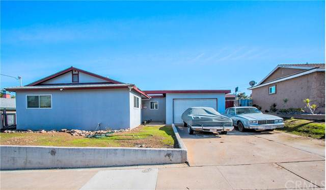 303 Rexview Drive, San Diego, CA 92114 (MLS #SW19280537) :: Desert Area Homes For Sale