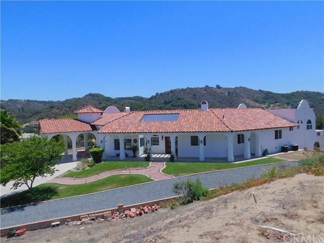 42415 Via De Los Fideos, Temecula, CA 92590 (#SW19280490) :: The Miller Group