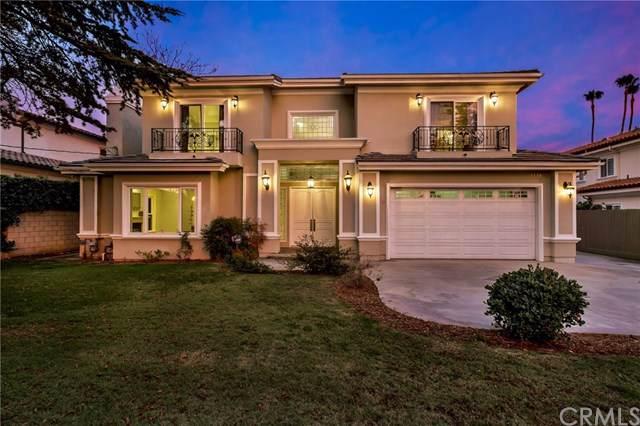 1118 El Monte Avenue, Arcadia, CA 91007 (#AR19280521) :: Sperry Residential Group