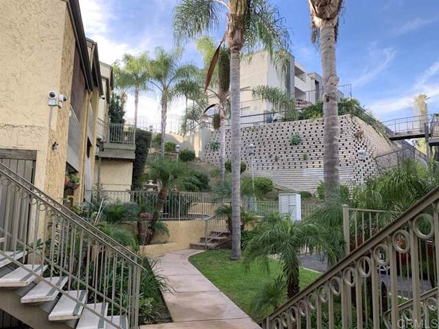 4013 Oakcrest Drive #10, San Diego, CA 92105 (#190064900) :: J1 Realty Group