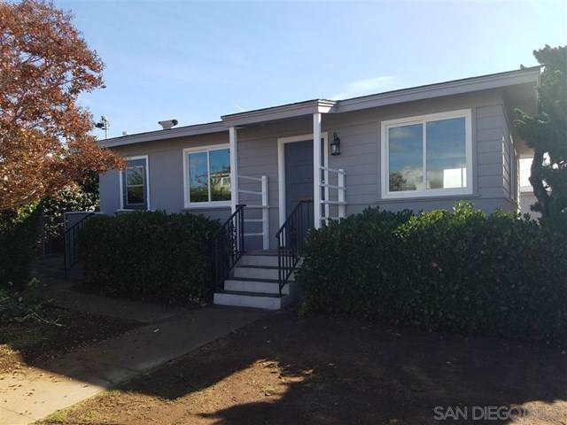 6761 Elmore St, San Diego, CA 92111 (#190064913) :: The Najar Group