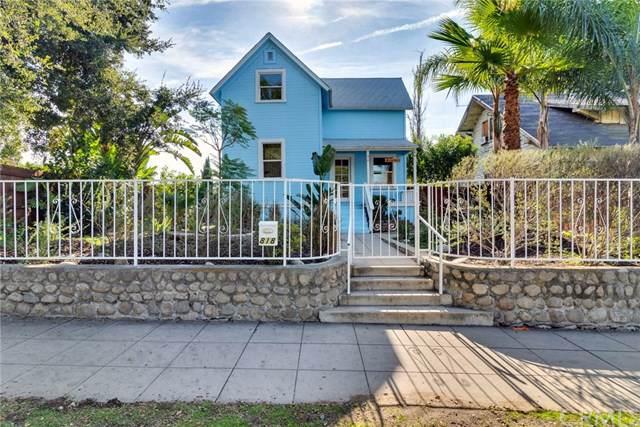 818 E Colton Avenue, Redlands, CA 92374 (#EV19278664) :: Sperry Residential Group