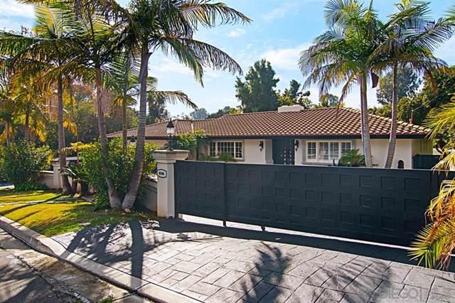 6344 La Pintura Drive, La Jolla, CA 92037 (#190064878) :: Crudo & Associates