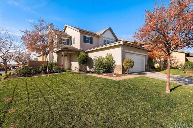 11281 Picard Place, Beaumont, CA 92223 (#EV19280322) :: Allison James Estates and Homes