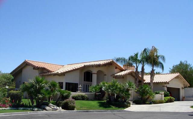 48900 Shady View Drive, Palm Desert, CA 92260 (#219035353DA) :: Sperry Residential Group