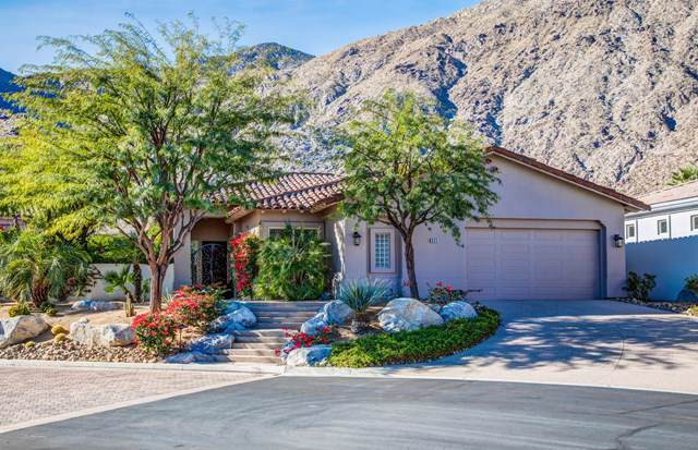 633 Big Canyon Dr E, Palm Springs, CA 92264 (#219035340PS) :: Sperry Residential Group