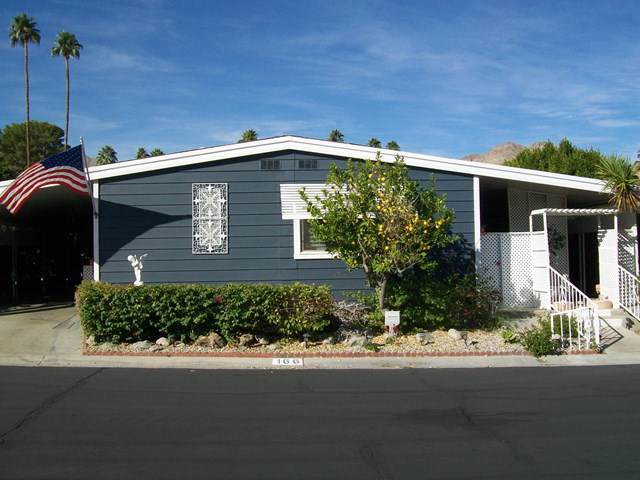 49305 Hwy 74 #166, Palm Desert, CA 92260 (#219035334PS) :: Sperry Residential Group