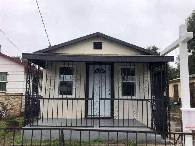 13316 S Oleander Avenue, Compton, CA 90222 (#DW19280311) :: RE/MAX Empire Properties