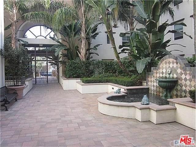 13031 Villosa Place #125, Playa Vista, CA 90094 (#19536654) :: Team Tami