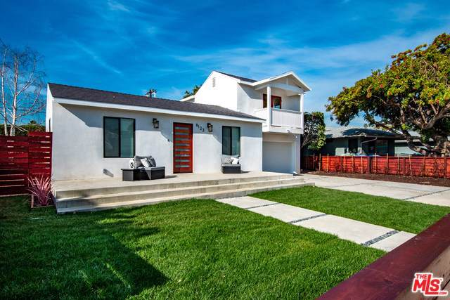 8123 Handley Avenue, Los Angeles (City), CA 90045 (#19533878) :: Compass California Inc.