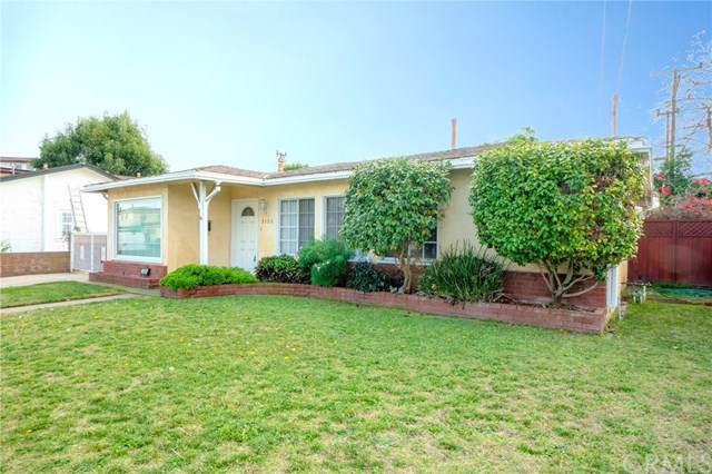 2100 W 236th Street, Torrance, CA 90501 (#SB19280599) :: Frank Kenny Real Estate Team, Inc.