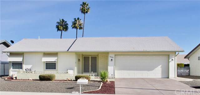 26228 Albany Drive, Sun City, CA 92586 (#SW19280642) :: The Marelly Group | Compass