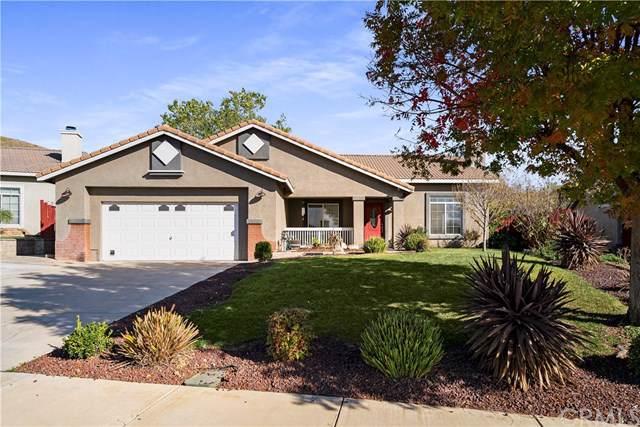 1432 Eucalyptus Drive, Banning, CA 92220 (#IV19279110) :: Allison James Estates and Homes