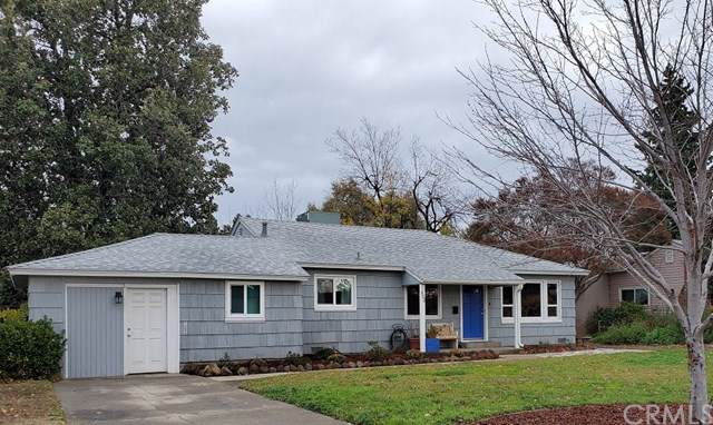 852 Lindo Lane, Chico, CA 95973 (#SN19252020) :: The Laffins Real Estate Team