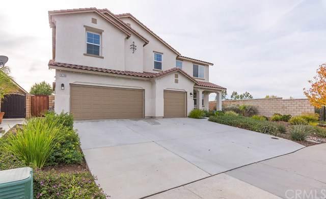 31709 Via Del Paso, Winchester, CA 92596 (#SW19278738) :: Brenson Realty, Inc.