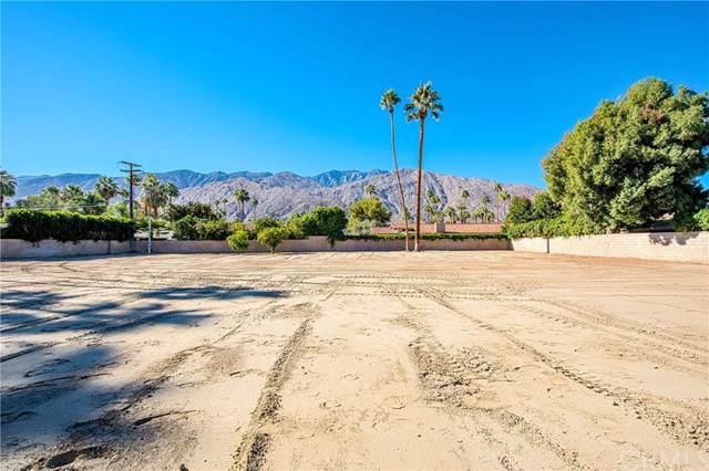 1355 S Manzanita Avenue, Palm Springs, CA 92264 (#OC19280627) :: Sperry Residential Group