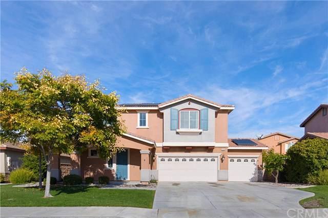29140 Gooseneck Trail, Menifee, CA 92584 (#SW19280563) :: Brenson Realty, Inc.