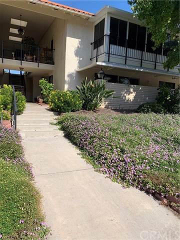 3169 Via Vista A, Laguna Woods, CA 92637 (#OC19280692) :: Sperry Residential Group
