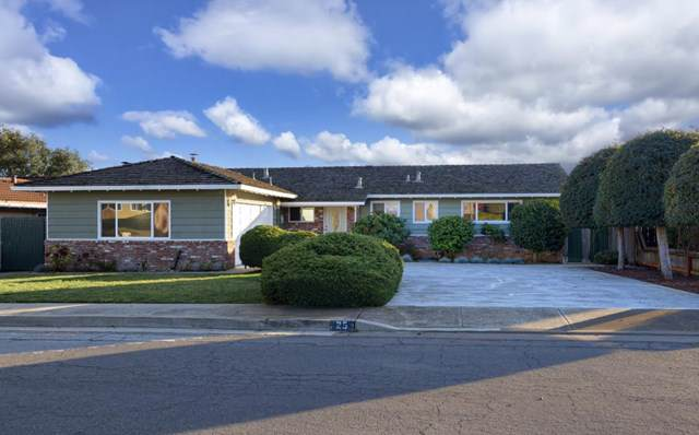 25 Karen Drive, Watsonville, CA 95076 (#ML81777294) :: Sperry Residential Group