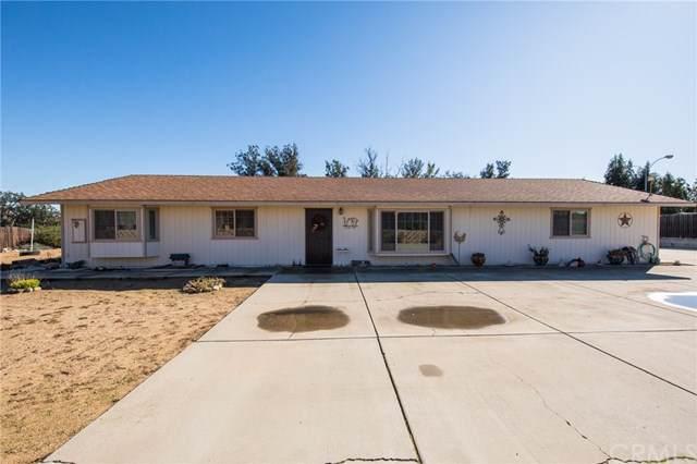 649 Story Street, Nipomo, CA 93444 (#PI19280721) :: Sperry Residential Group